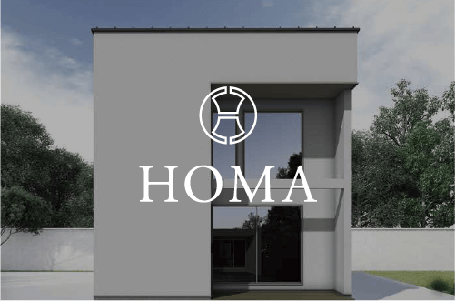HOMA CONNECT