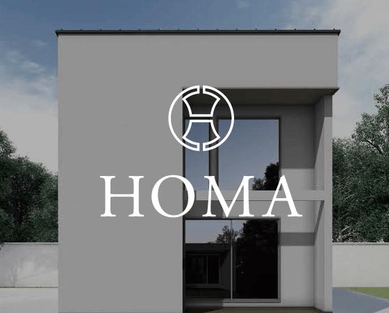 HOMA CONNECT ホーマ・コネクト