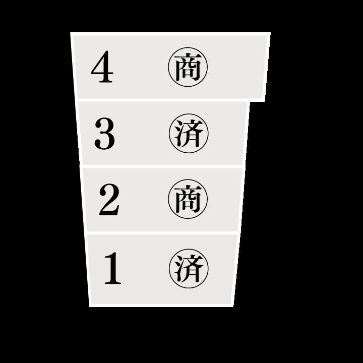 福田分譲地